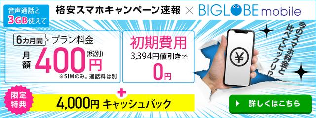 【最新バナー】ビックローブ