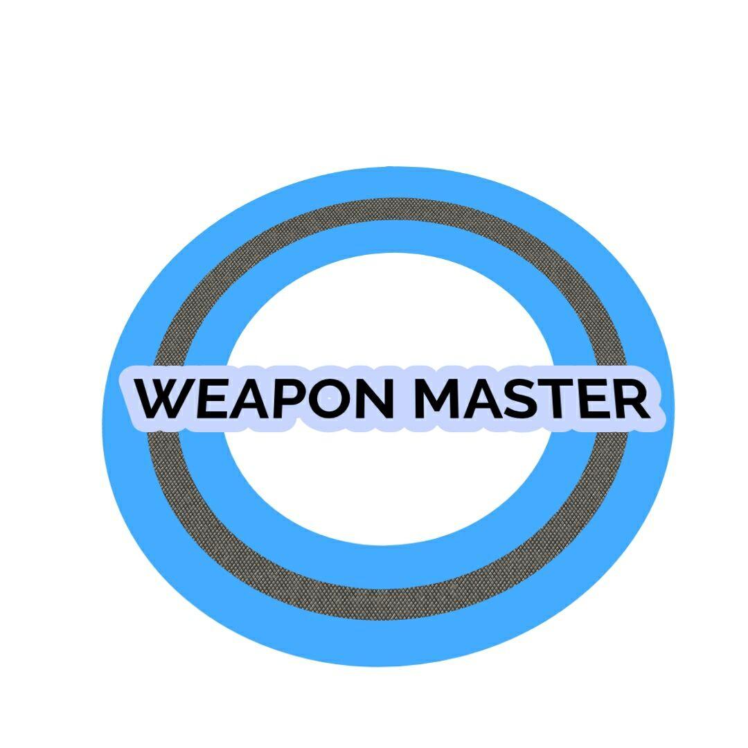 【CV募集】オリジナルボイスドラマ「WEAPON MASTER」