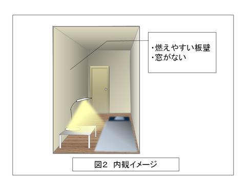 大阪市が違法貸しルームで2件に是正指導