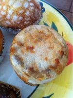 チーズと胡桃と蜂蜜パン