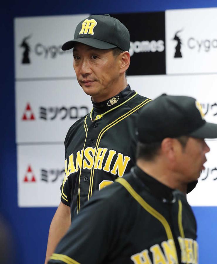 【悲報】阪神タイガース、最短で25日自力V消滅へ