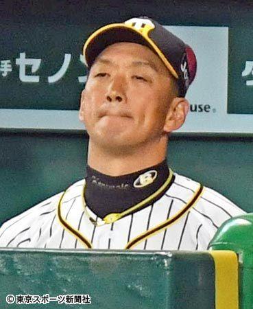 阪神惨敗 金本監督「打てなかった、打たれてしまった…」