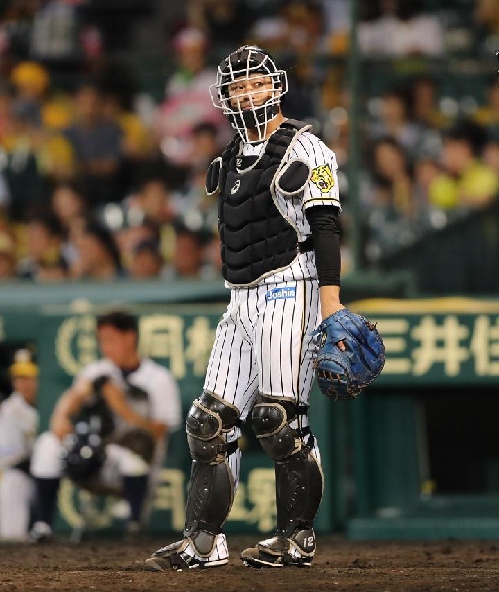 【阪神】坂本誠志郎 勝てる捕手としてファンを喜ばせる/増えた家族のためにも