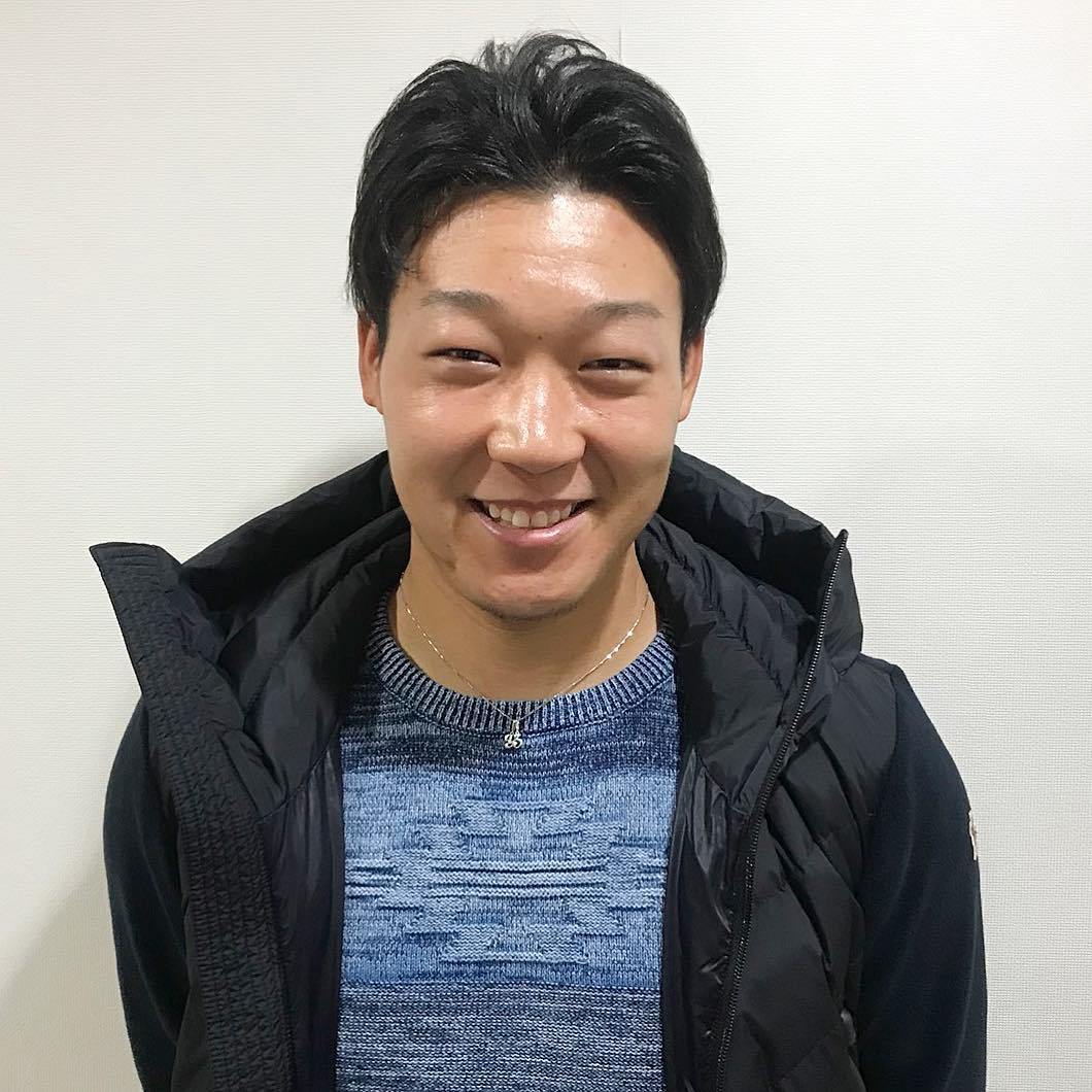 大山悠輔の画像 p1_39