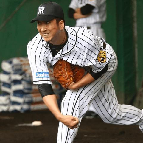 藤川球児 防御率1.66 奪三振率10.38 WHIP1.06