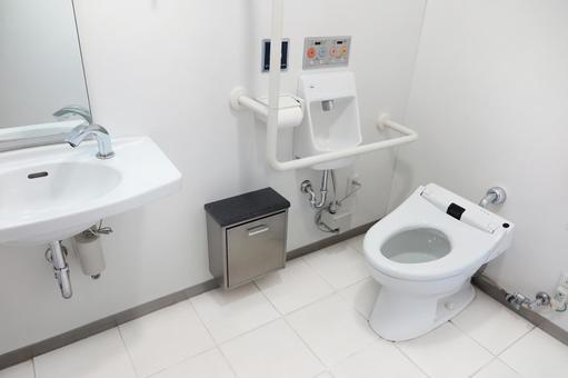トイレ 名称 多目的 多目的トイレと呼ばないで 不適切利用頻発、指針改正へ:朝日新聞デジタル