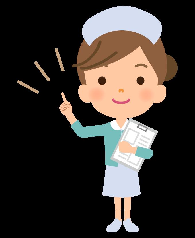 nurse_female_illust_2439