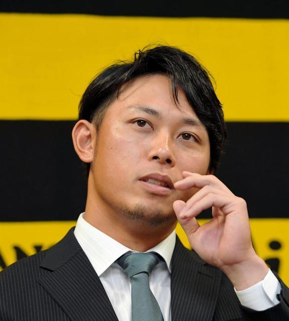 【朗報】阪神高山選球眼がついに向上
