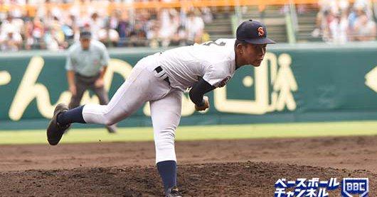 【正論】橋下さん「高校野球は球数制限。 更に練習時間も制限せよ」