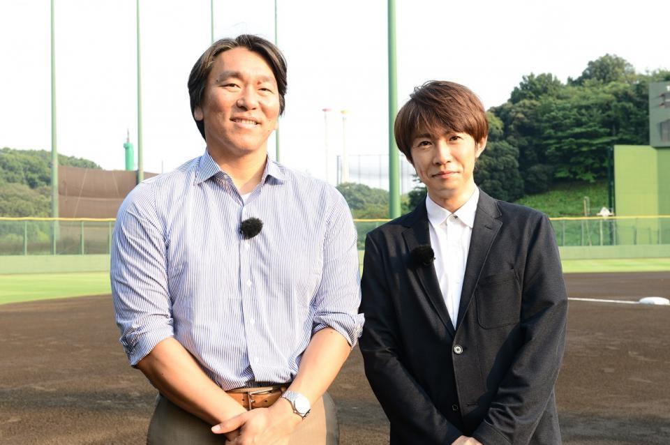 松井秀喜さん、ジャニーズタレントを公開処刑