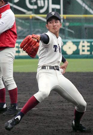 【議論】大阪桐蔭の横川は何位指名が妥当なのか?