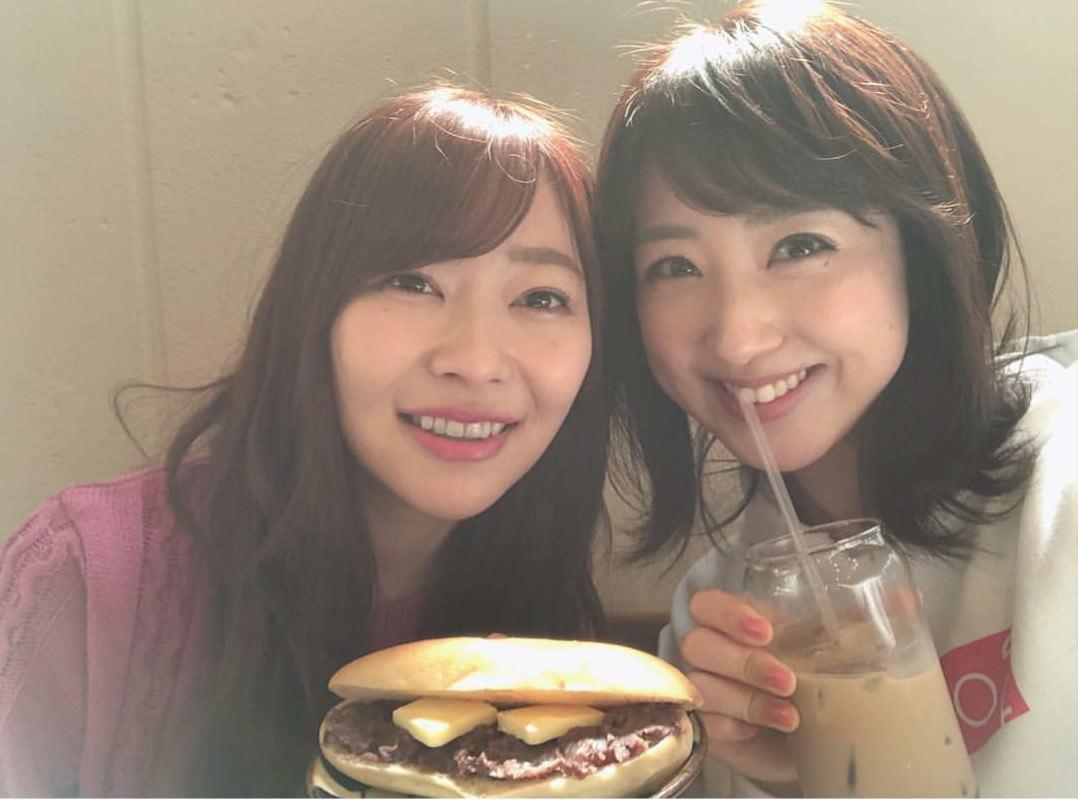 指原莉乃(26)川田アナ(35)「てか、やる?w」
