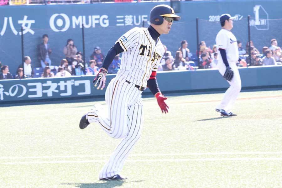 西岡剛「阪神はあこがれの球団だった。だからロッテを裏切ったわけじゃない。ロッテに恩返したい」