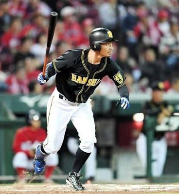 阪神・鳥谷、球団最多タイの通算2064安打 代打で内野安打 藤田平に並ぶ