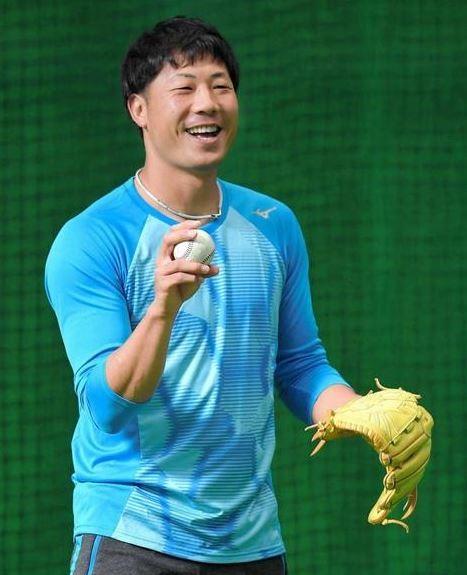 阪神石崎とかいうほぼ毎球150越えの直球なげるやつ