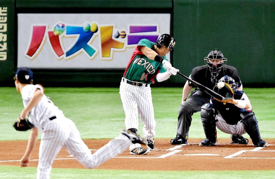 阪神、ナバーロ獲得を正式発表