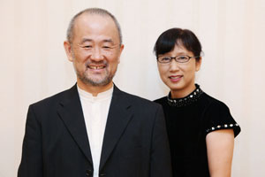 沖田孝司&千春300