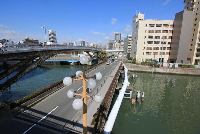 京橋大坂橋