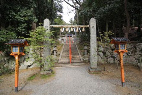 売布神社2