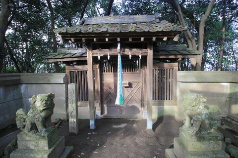 猪名津彦神社1