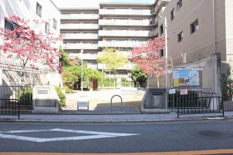 松平筑前公園