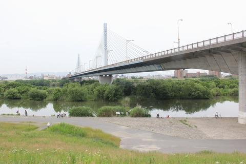 菅原城北大橋