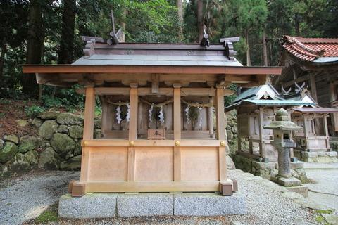三十八神社