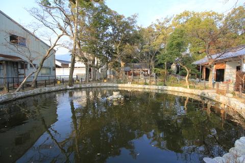 角刺神社6