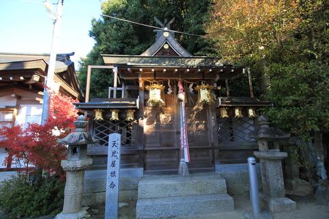 恩智神社5春日神社