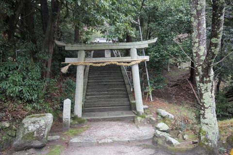 駒形大重神社3
