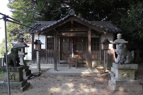 水口神社3