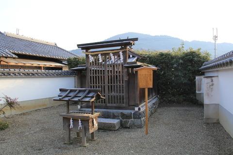 神御前神社1