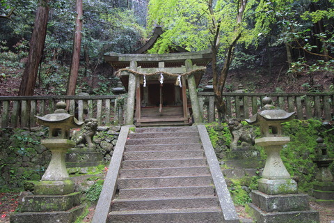 巨勢山口神社2