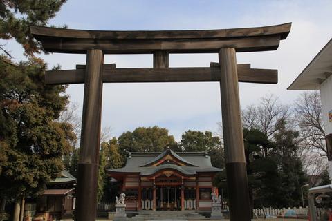 虫玉神社1