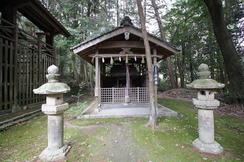 多太神社5福禄寿