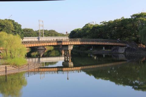 伏見みなと橋