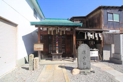 船待神社9