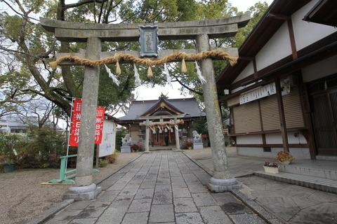小戸神社1