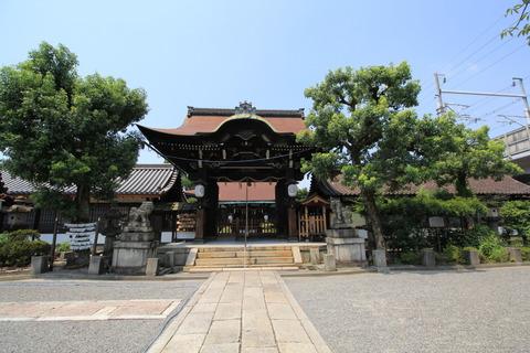 六孫王神社2