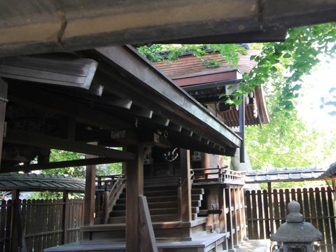 宇賀神社4
