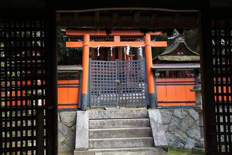 夜都岐神社4