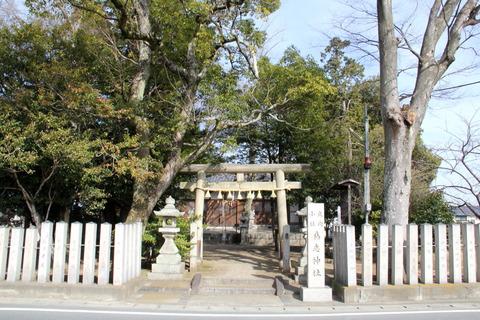 為志神社1