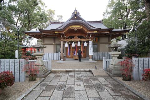小戸神社2