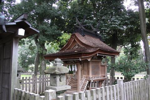 綱越神社2