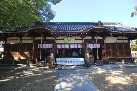 石津太神社6