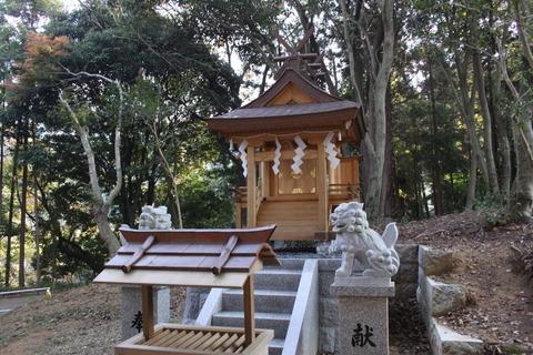 相撲神社4