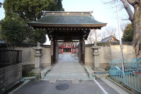 呉服神社2