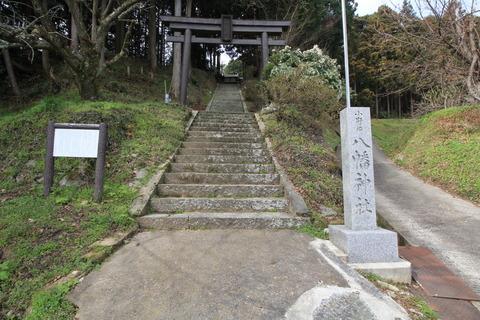 伏見八幡神社1