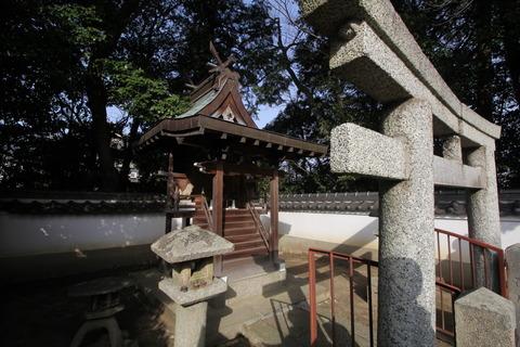 海積神社4