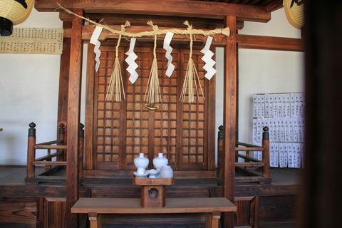 粟倉神社4